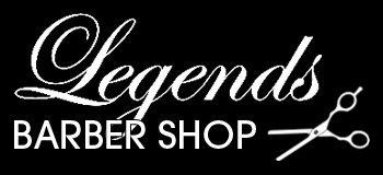 Legends Barber Shop company logo
