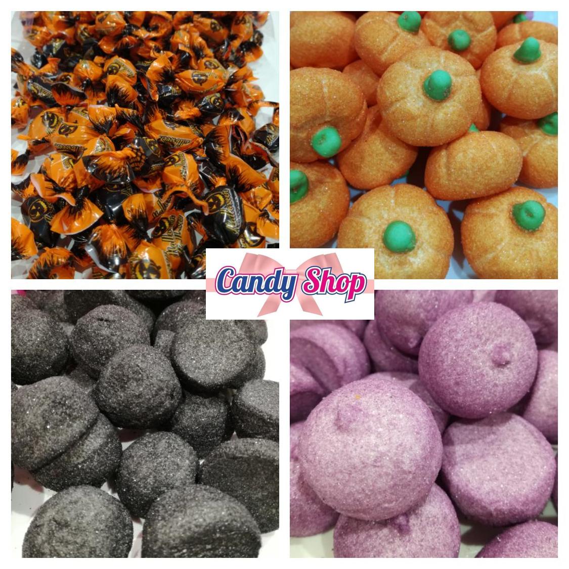 Vendita Caramelle Torino- Candy Shop Corso Mortara
