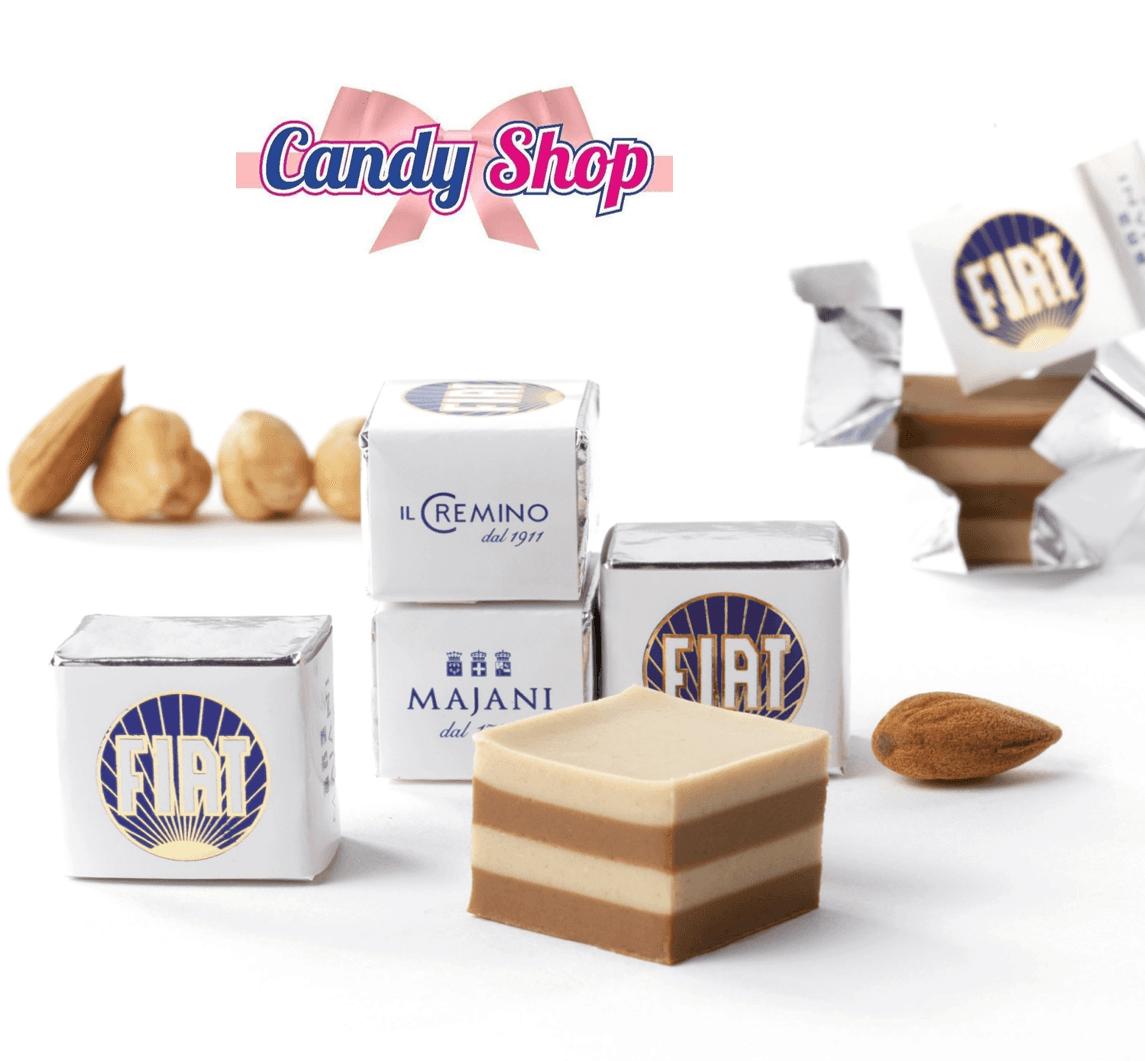 Cioccolato FIAT - Candy Shop Torino