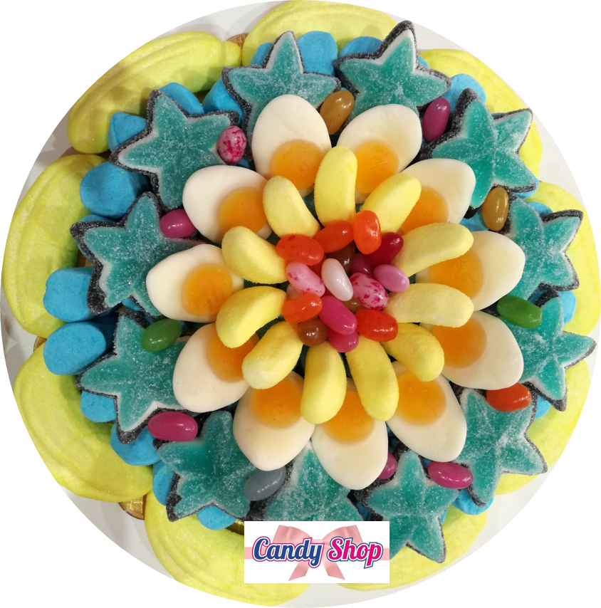 Torte di caramelle Candy Shop Torino