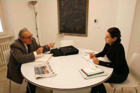 Corsi per mediatori linguistici e interpreti