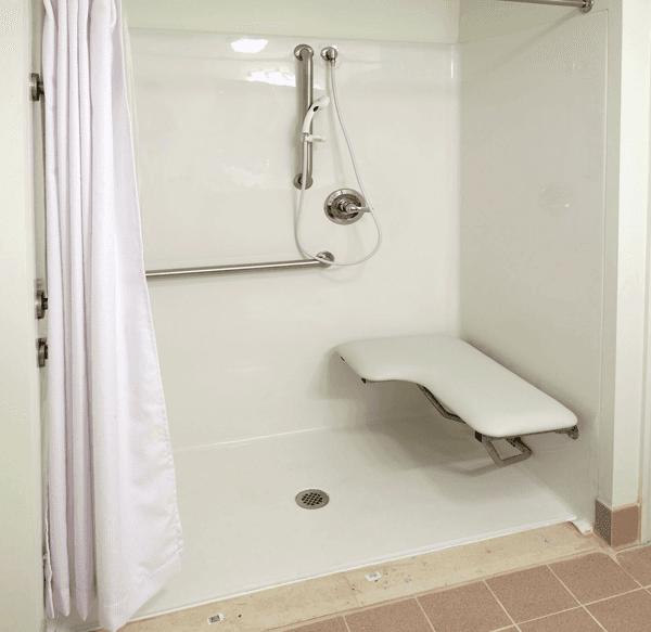 Easy Access Baths In Livingston West Lothian