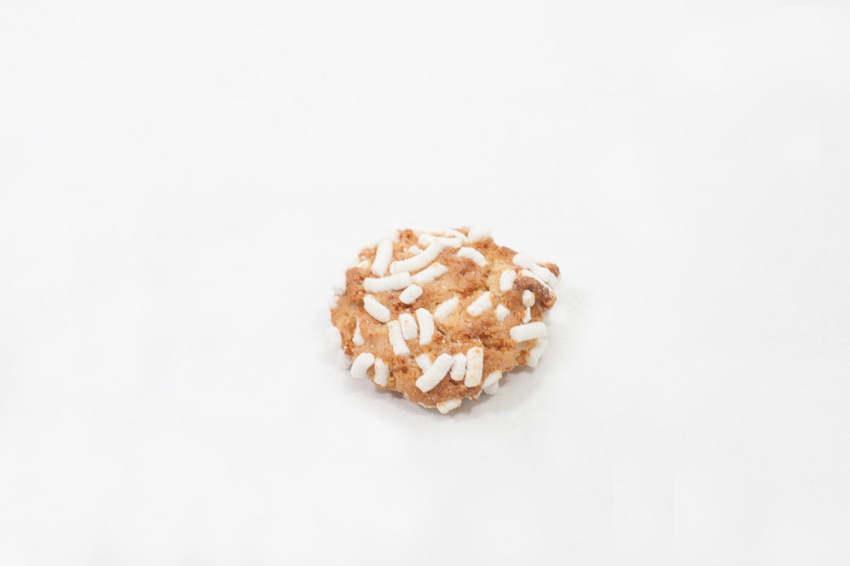 biscotto  artigianali con zucchero