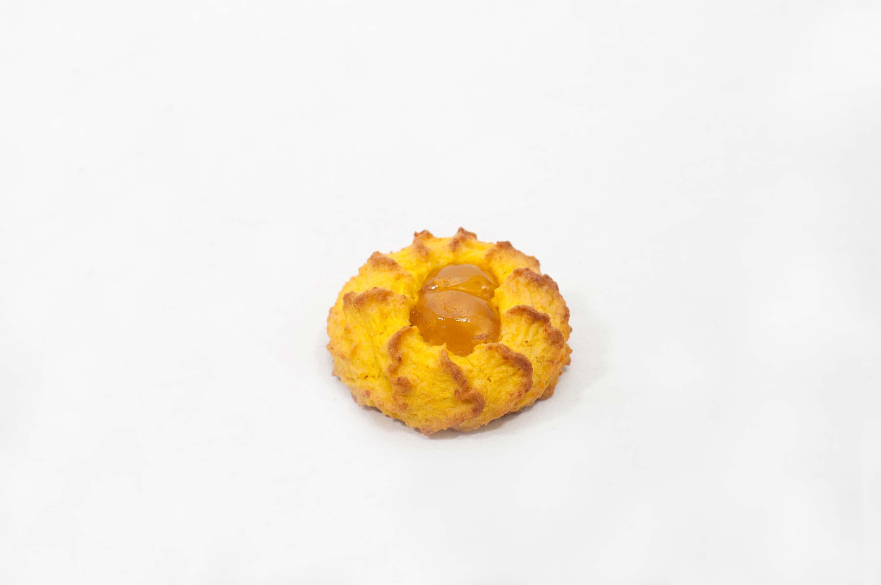 biscotto artigianali alla pasta di mandorla