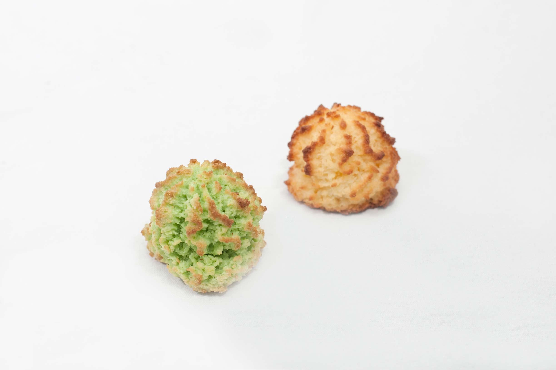 biscotti al cocco assortiti