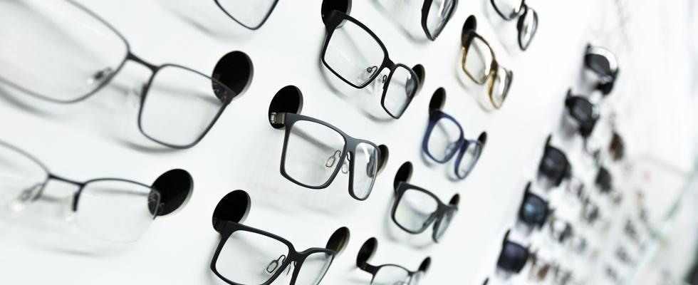 vendita lenti da vista e lenti a contatto