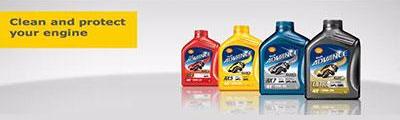 prodotti Shell Advance