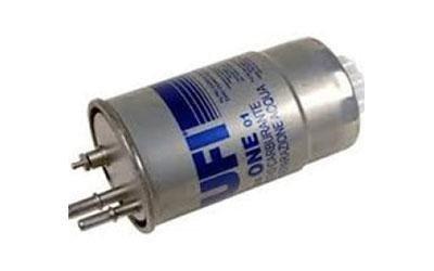 filtro carburante opel