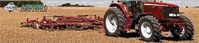 lubrificanti per mezzi agricoli