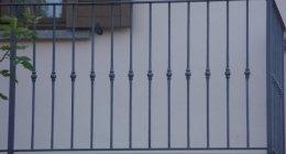 balcone, balcone in ferro