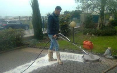 Rigenerazione pavimenti