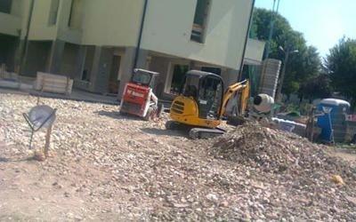 Ditta scavi