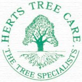 Herts Tree Care - The Tree Specialists Logo
