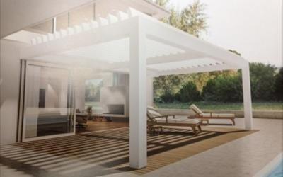 Vendita e installazione tettoie