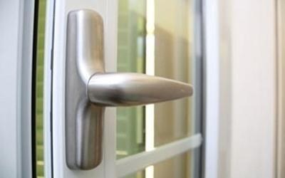 Porte e finestre in legno e alluminio