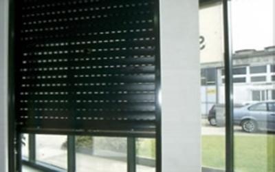 Avvolgibili in PVC pesante