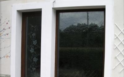 Realizzazione porte finestre