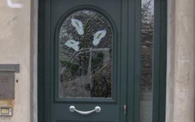 Vendita e installazione porte da ingresso