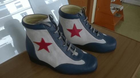 Vendita scarpe ortopediche Genova PTA ortopedia