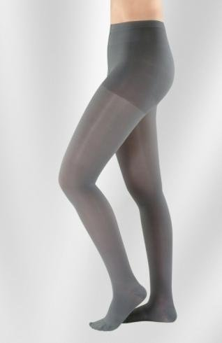 Juzo - collant con parte addominale elastica
