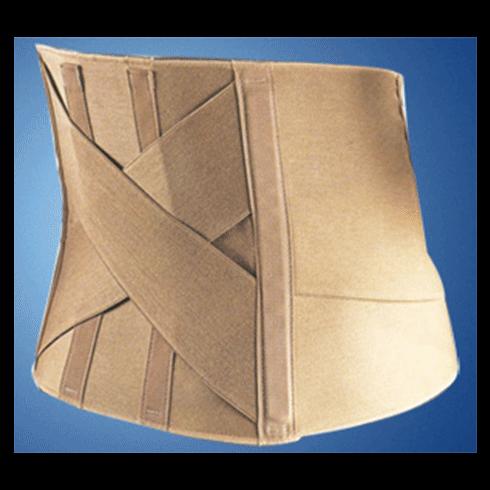 Tielle corsetto dinamico
