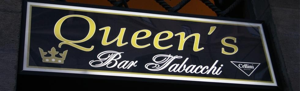 Queen's Bar Tabacchi – Milano
