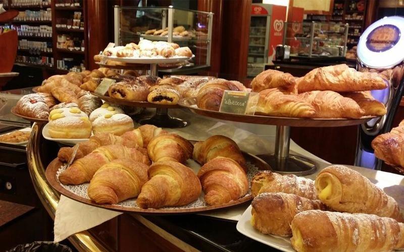caffetteria milano
