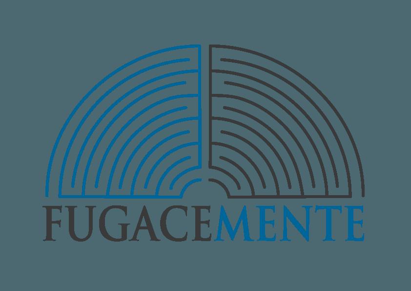 FUGACEMENTE - Logo