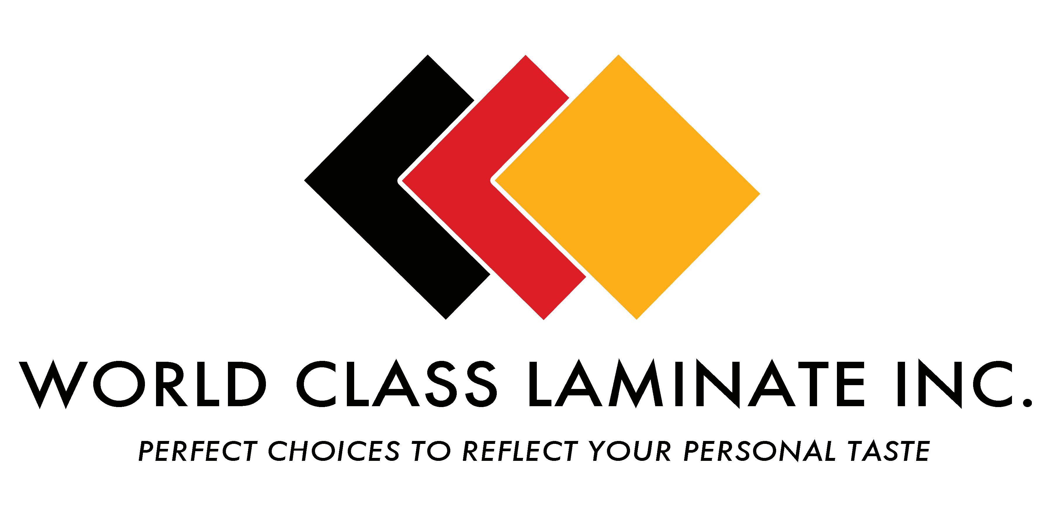 WORLD CLASS LAMINATE INC.