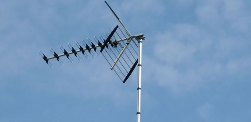 domestic aerial installations