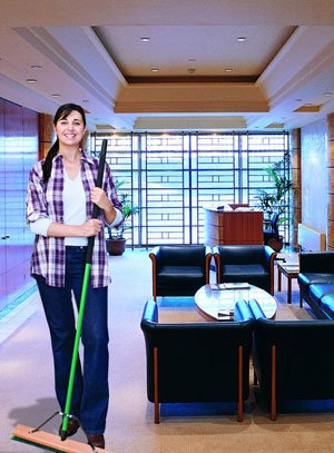 Professional cleaners - Thurso, Highland - GNF Cleaning (Elgin) Ltd - Professional cleaners