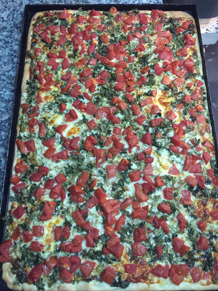 Doppio Zero pizzeria messina