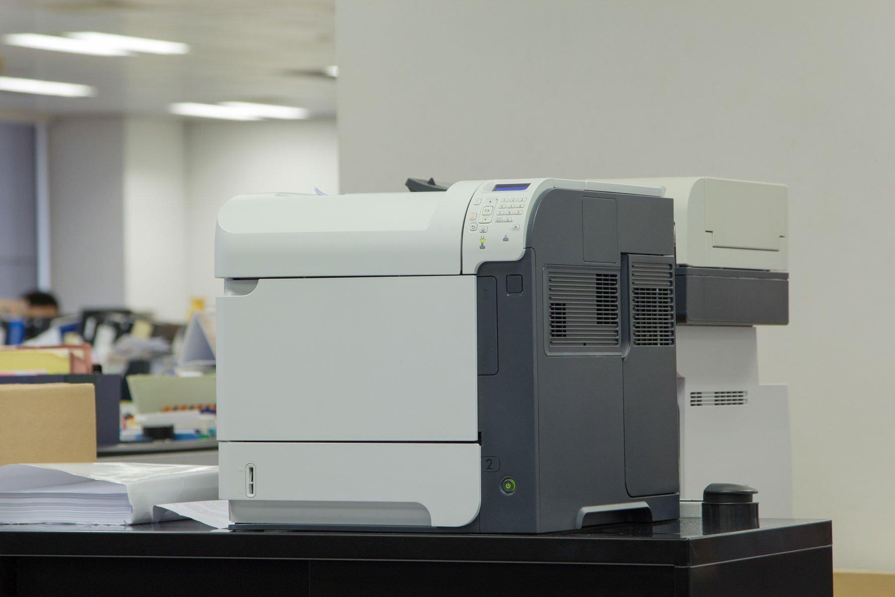 Macchine Stampante Professionali