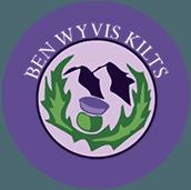 Ben Wyvis Kilts logo