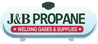 Propane Service, Tank Installation & Welding Gases in College Station TX, Madisonville TX & Bryan TX - J & B Propane