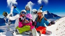 abbigliamento da sci, noleggio occhiali da sci, noleggio scarponi per snowboard