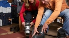 noleggio scarponi sci, scarponi sci uomo, scarponi sci donna