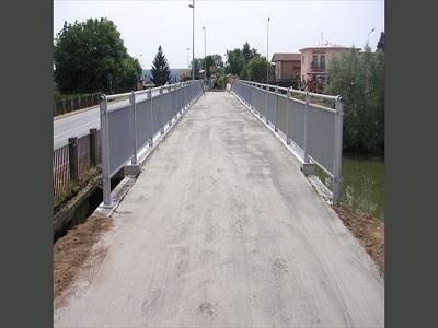 asfaltatura ponti