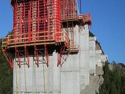 costruzione cemento armato