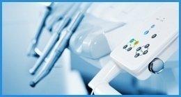 interventi di implantologia