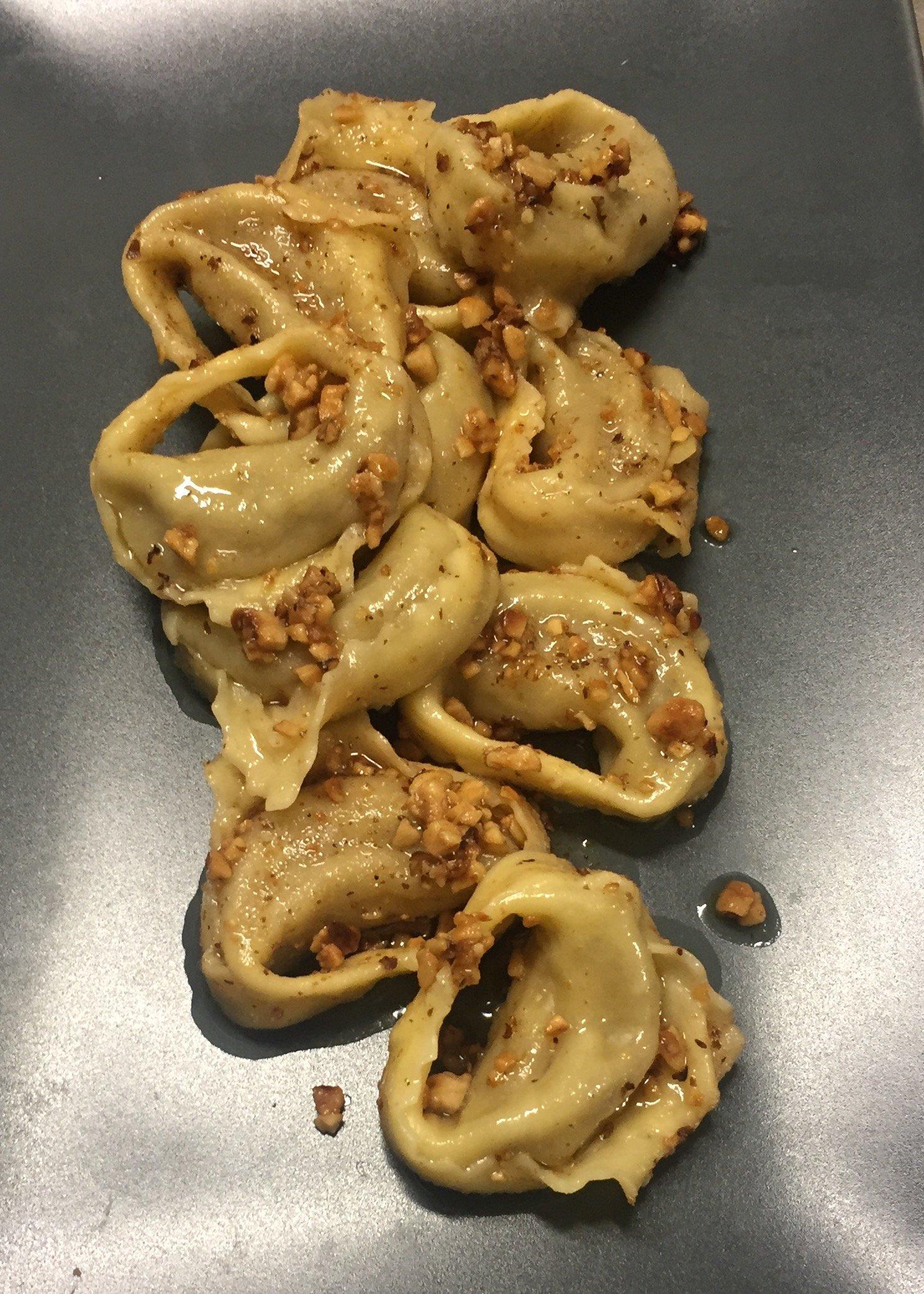Piatti tipici pasta