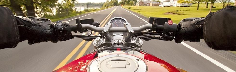 Concessionario moto