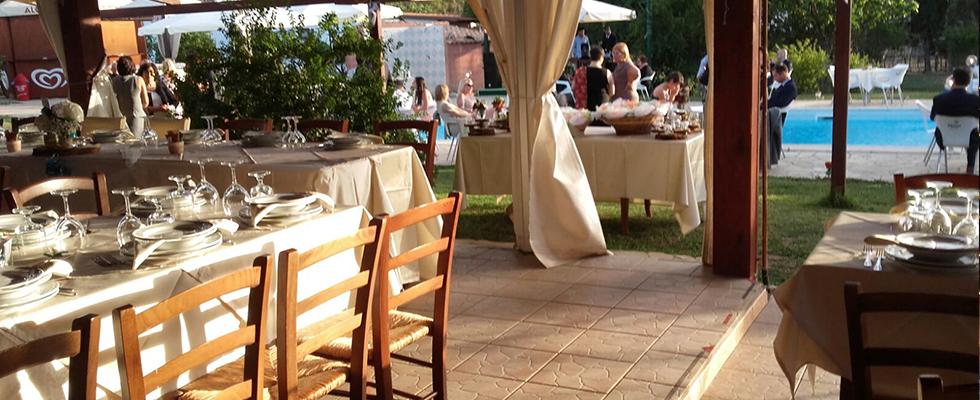 ristorante per matrimoni cagliari