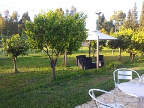 Bed & Breakfast Il Frutteto Cagliari