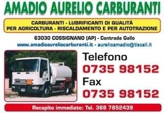 amadio aurelio carburanti