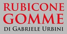 RUBICONE GOMME - LOGO