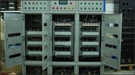 installazione quadri comando controllo