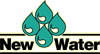 NEW WATER - TRATTAMENTO ACQUE - LOGO