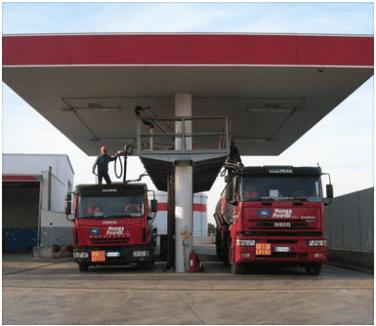 Petrolmenga Srl - Menga Petroli Snc