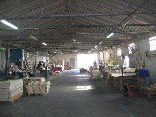 produzione articoli in legno